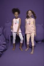 Детские пижамы для девочек