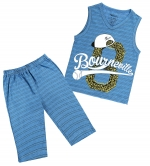 Детские пижамы для мальчиков